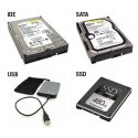 Hard Disk - SSD