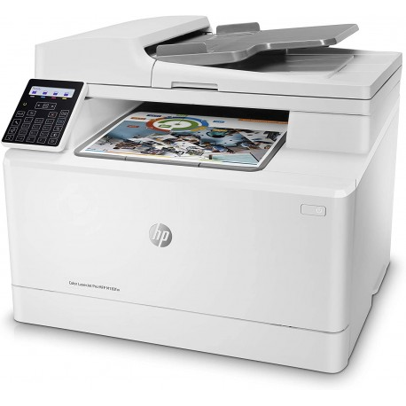 MULTIFUNZIONE HP LaserJet Pro M181fw