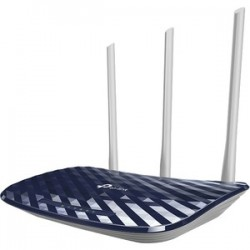 Router ADSL2+ Tp-Link Archer D20 Wireless 5 GHz