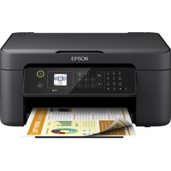 Multifunzione a getto di inchiostro Epson WorkForce WF-2810DWF
