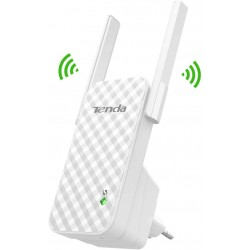 Wireless Range Extender Tenda A9 Ripetitore WiFi Wireless 300 Mbps