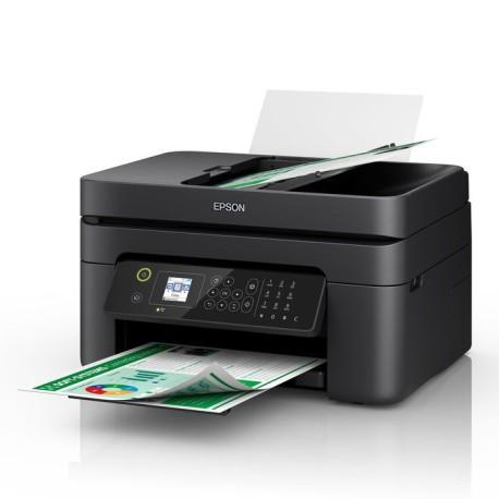 Multifunzione a getto di inchiostro Epson WorkForce WF-2830DWF