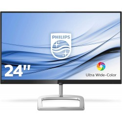 MONITOR PHILIPS LED 23.8 E-line 246E9QSB