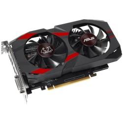 Scheda video GeForce GTX 1050 Ti 4GB GDDR5