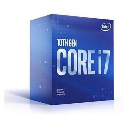 Cpu Intel Core i7 (10° Gen) i7-10700F Octa core (8 Core) 2,90 GHz
