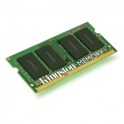 RAM 4GB Kingston DDR3 1600 MHz SODIMM