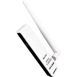 Wi-Fi adattatore - Tp-Link TL-WN722N - IEEE 802.11n USB