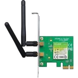 Wi-Fi adattatore - Tp-Link TL-WN881ND - IEEE 802.11n PCI Express x1
