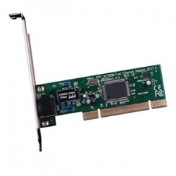 Scheda Fast Ethernet per PC - Tp-Link TF-3239DL - PCI