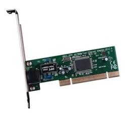 Scheda Fast Ethernet per PC - Tp-Link TF-3239DL - PCI