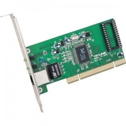 Scheda Ethernet Gigabit per PC - Tp-Link TG-3269 - PCI