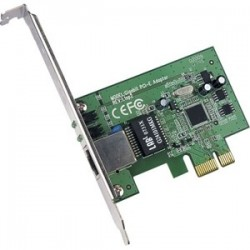 Scheda Ethernet Gigabit per PC - Tp-Link TG-3468 - PCI Express x1