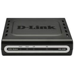 Modem ADSL D-Link DSL-320B