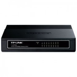 Ethernet Switch Tp-Link TL-SF1016D 16 Porte
