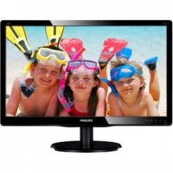 MONITOR PHILIPS LED 18.5 193V5LSB2 VGA