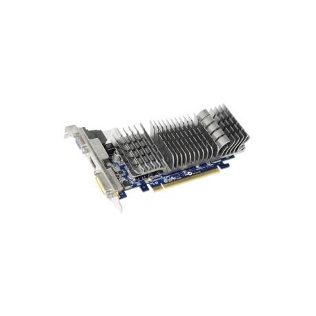 Scheda video GeForce 710 - 589 MHz Centro - 1 GB DDR3