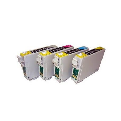 Cartuccia Epson T1814 Yellow