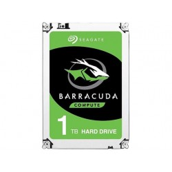 "HARD DISK 1TB 3.5"" Seagate Barracuda ST1000DM010"
