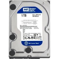 """HARD DISK 1TB 3.5"""" WD Blue WD10EZEX 64 MB Buffer"""