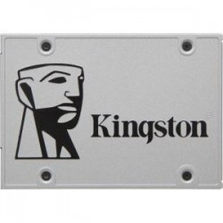 Unità stato solido Kingston SSDNow UV400 120 GB 2.5""
