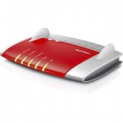 Router FRITZ! FRITZ!Box 7330 ADSL2+ - LTE, UMTS, HSPA