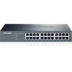 Ethernet Switch Tp-Link TL-SG1024D 24 Porte
