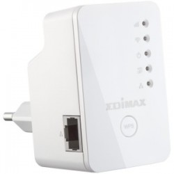 Wireless Range Extender Edimax EW-7438RPn Mini IEEE 802.11n