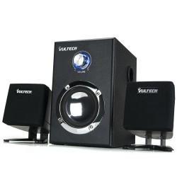 Casse Acustiche 2.0 SP-320N Autoalimentate USB 2.0