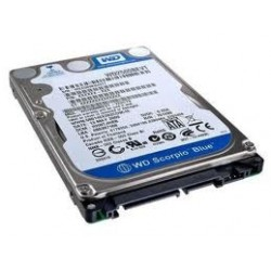 "Hard Disk WD Blue WD5000LPCX 500 GB 2.5"" Interno"