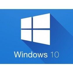 SOFTWARE WINDOWS 10 STANDARD 64 BIT ITALIANO