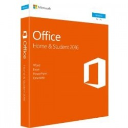 Microsoft Office 2016 Home & Student 32/64-bit