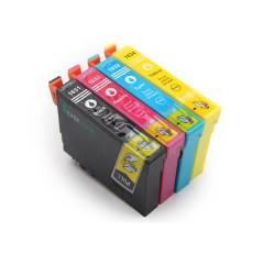 Cartuccia Epson T1811 nera