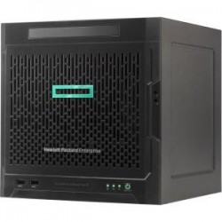Server HP ProLiant MicroServer Gen10 Ultra Micro Tower