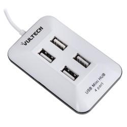 HUB USB 4 PT HU-01 USB 2.0