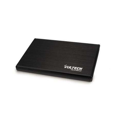 "BOX ESTERNO 2.5"" HDD SATA USB"