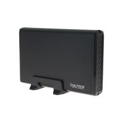 """BOX ESTERNO 3.5"""" HDD SATA/IDE USB 2.0"""