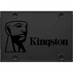 Unità stato solido Kingston A400 480GB 2.5""