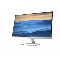 "MONITOR HP 27ER 27"" FHD + IPS con retroilluminazione a LED"