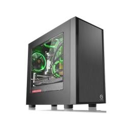 CASE Thermaltake Versa H17 Gaming Window Micro-ATX