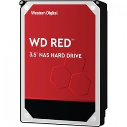 "HARD DISK 1 TB 3.5"" WD Red WD10EFRX - 64 MB Buffer"