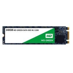 Unità stato solido WD Green WDS240G2G0B 240 GB - M.2 2280