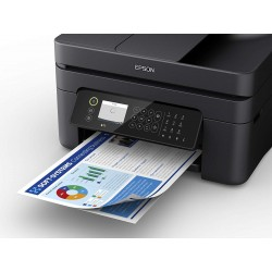 Multifunzione a getto di inchiostro Epson WorkForce WF-2850DWF